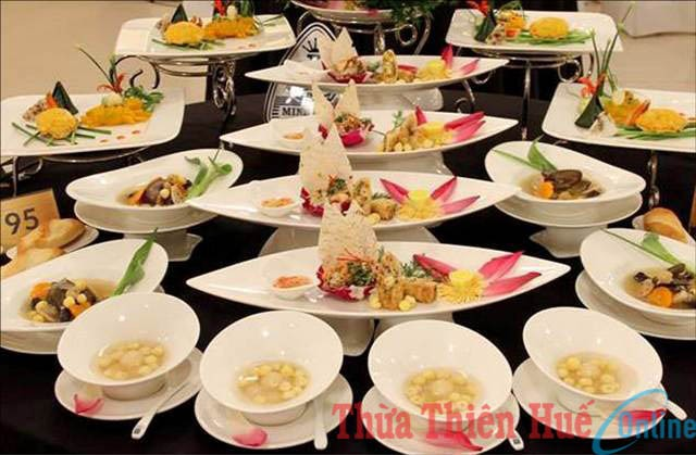 วัฒนธรรมอาหารชาววังและอาหารพื้นบ้านของกรุงเก่าเว้ - ảnh 3