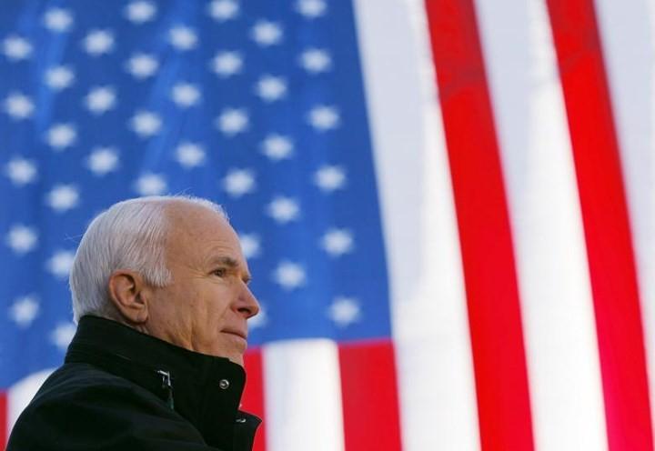 ผู้นำและนักการเมืองทั่วโลกร่วมไว้อาลัยนายจอห์น แมคเคน อดีตสมาชิกวุฒิสภาของสหรัฐ - ảnh 1