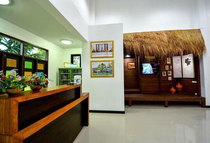 พิพิธภัณฑ์บ้านดงโฮจิมินห์ จังหวัดพิจิตร  - ảnh 13