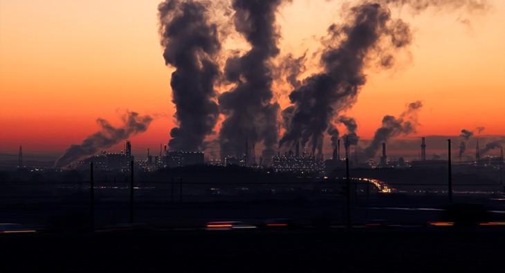 ประเทศสมาชิกอียูส่วนใหญ่ไม่บรรลุเป้าหมายเกี่ยวกับคุณภาพอากาศ - ảnh 1