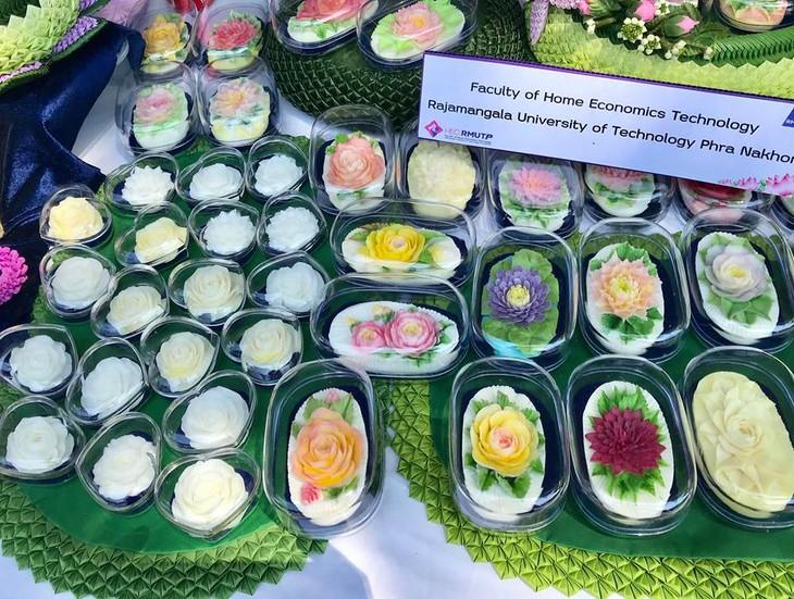 """สีสันงาน"""" 10 th Thai Festival in Hanoi 2018"""" - ảnh 18"""