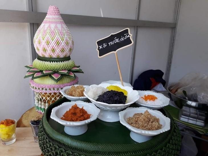 """สีสันงาน"""" 10 th Thai Festival in Hanoi 2018"""" - ảnh 16"""