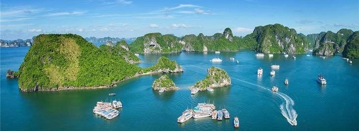 """รายการเที่ยวเวียดนาม """"เวียดนาม มนต์เสน่ห์ที่ซ่อนเร้น"""" - ảnh 1"""