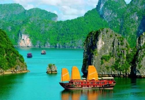 """รายการเที่ยวเวียดนาม """"เวียดนาม มนต์เสน่ห์ที่ซ่อนเร้น"""" - ảnh 5"""