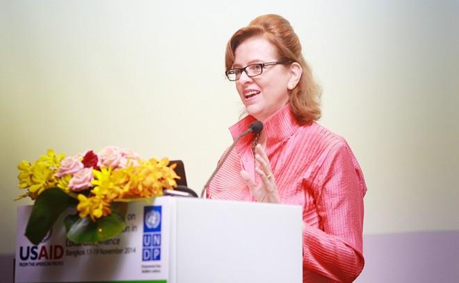 คารมที่บิดเบือนความจริงสถานการณ์สิทธิมนุษยชนในเวียดนามขององค์กร HRW - ảnh 1