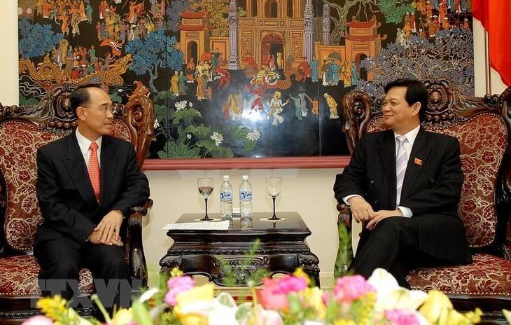 เหตุการณ์ที่มีความหมายในความสัมพันธ์เวียดนามไทย-ตอนที่2 - ảnh 1