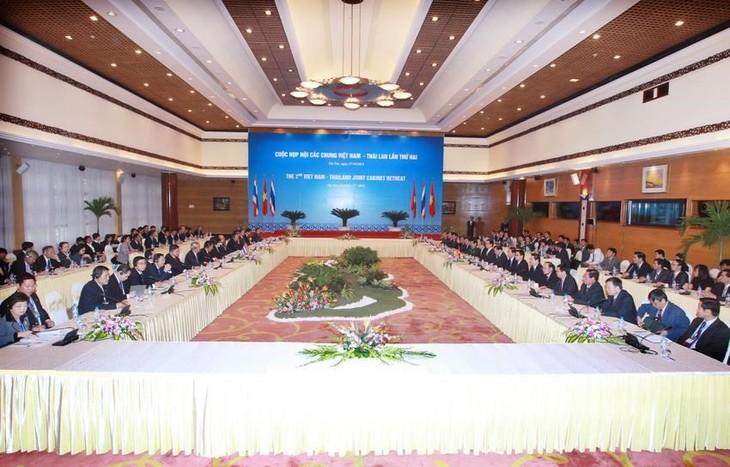 เหตุการณ์ที่มีความหมายในความสัมพันธ์เวียดนามไทย-ตอนที่2 - ảnh 8