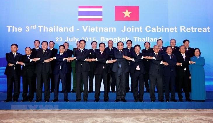 เหตุการณ์ที่มีความหมายในความสัมพันธ์เวียดนามไทย-ตอนที่2 - ảnh 10