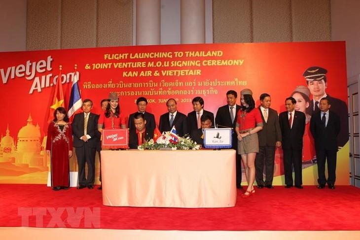 เหตุการณ์ที่มีความหมายในความสัมพันธ์เวียดนามไทย-ตอนที่2 - ảnh 12