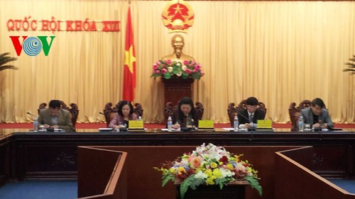 2005-2012 poverty reduction policy reviewed - ảnh 1