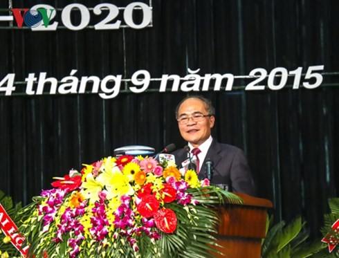 Khanh Hoa urged to become an economic, tourist, cultural hub in Vietnam - ảnh 1