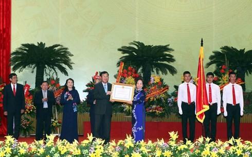 4th Patriotic Emulation Congress of Vietnam Red Cross Society - ảnh 1