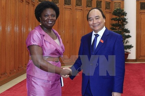 New PM affirms continued cooperation with WB - ảnh 1