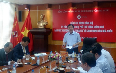 SCIC urged to use state funding effectively - ảnh 1