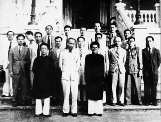 """""""黃叔沆与越南革命和广南家乡""""国家级学术研讨会在河内举行 - ảnh 1"""