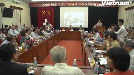 越南和瑞典推动多领域友好合作关系发展 - ảnh 1