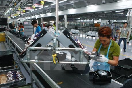 越南引进外资新项目、增资项目和出资额增长超过百分之40 - ảnh 1