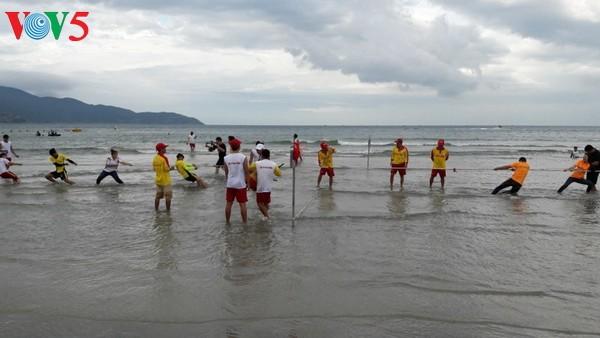 越南多个省市启动海洋旅游活动 - ảnh 1