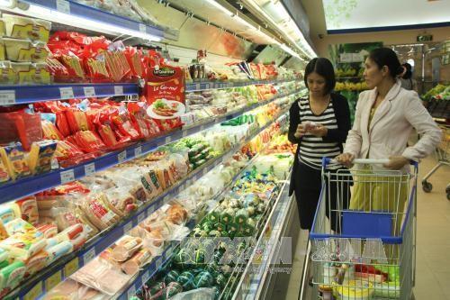 越南通胀仍得到良好控制 - ảnh 1