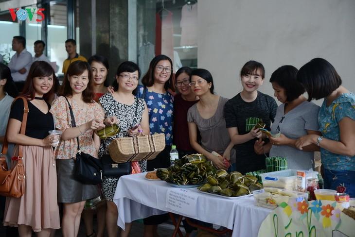 越南之声广播电台举行建台72周年庆祝活动 - ảnh 2
