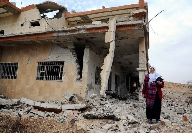 联合国安理会推迟叙利亚停火决议草案表决时间 - ảnh 1