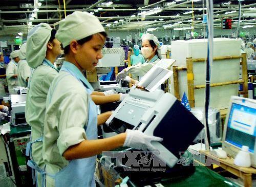澳大利亚智库罗伊国际政策研究所高度评价越南重组经济结构进程 - ảnh 1