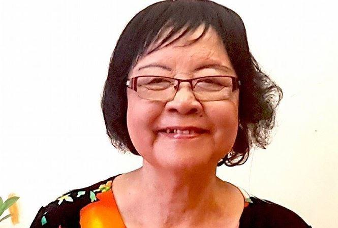 越南女译者荣获2018年国际安徒生奖 - ảnh 1