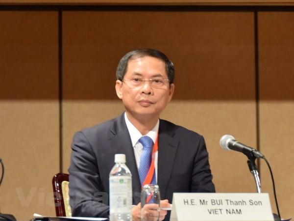 越南在推动东盟加入OECD中起到催化剂作用 - ảnh 1