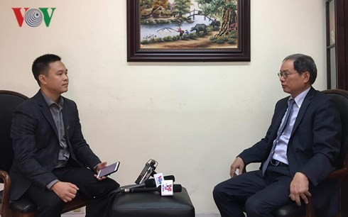 CPTPP将为越南-智利经贸与投资合作发展注入助推力 - ảnh 1