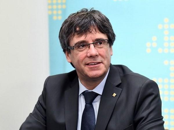 西班牙审判加泰罗尼亚13名政治家 - ảnh 1