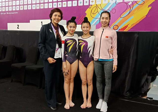 越南5名运动员获得2018年青年奥林匹克运动会参赛名额 - ảnh 1