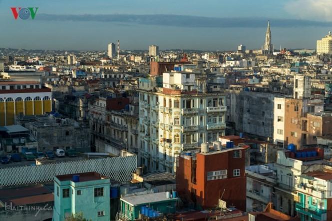 联合国:古巴是世界反贫困斗争的缩影 - ảnh 1