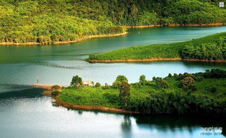 越南可持续治理水资源的措施 - ảnh 1