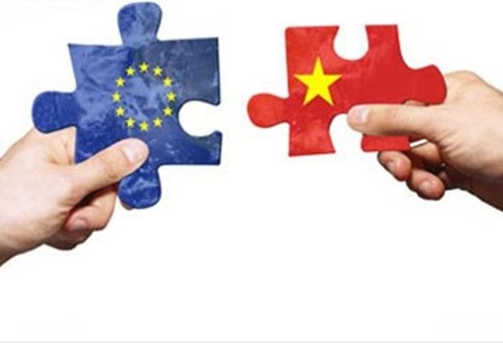 越欧自贸协定给双方带来利益 - ảnh 1