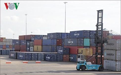 越南政府要求全面检查废物进口许可证 - ảnh 1