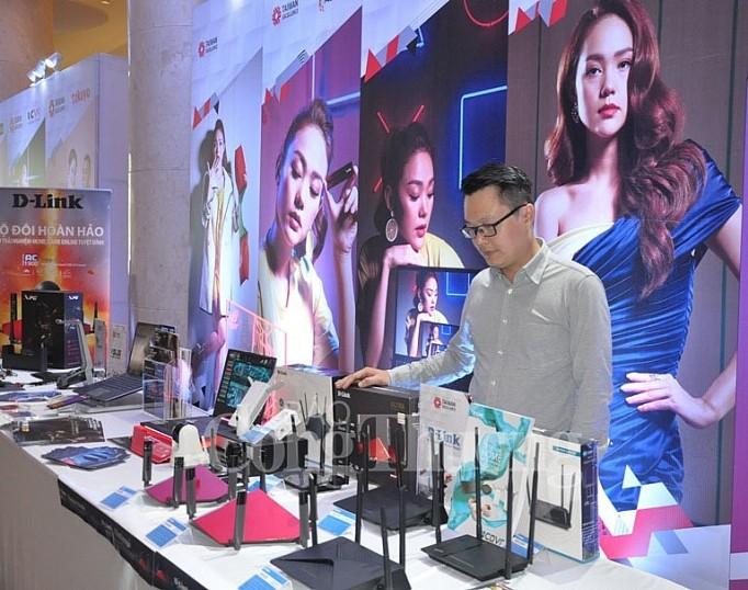2018年台湾精品展即将在河内举行 - ảnh 1