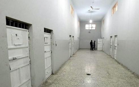 利比亚:约400名囚犯从的黎波里监狱逃脱 - ảnh 1