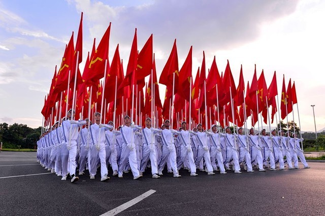 各国领导人继续致电庆祝越南9·2国庆73周年 - ảnh 1