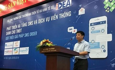 集中制定数字转型战略 建设越南4.0 - ảnh 1