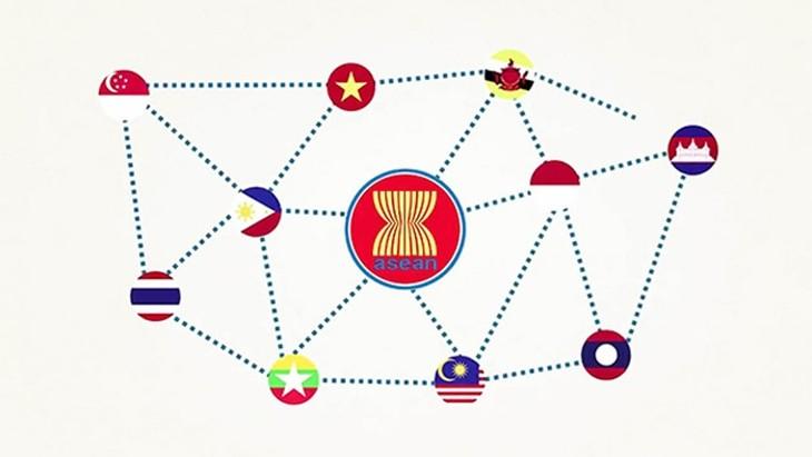 东盟社会保障协会第35届执行委员会会议开幕 - ảnh 1