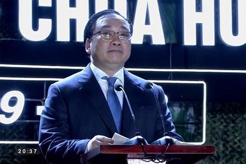 香山群体获颁国家级特殊遗迹证书 - ảnh 1