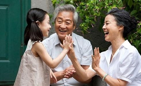 越南人口老龄化加速:前面的道路 - ảnh 1