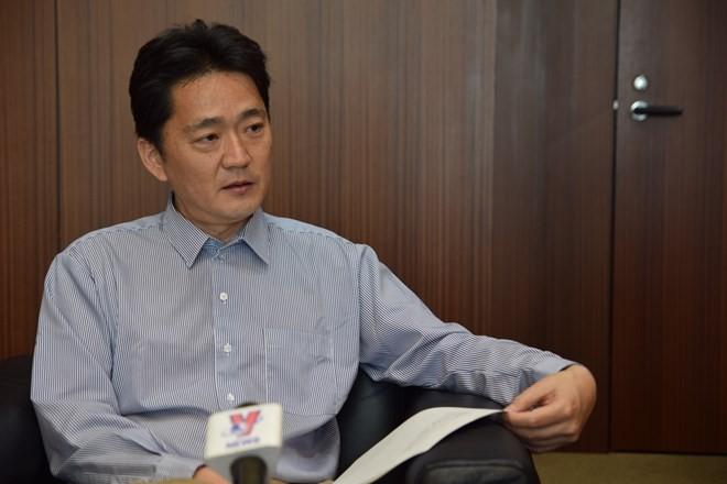 日本专家重视越南在湄公河-日本合作中的作用 - ảnh 1