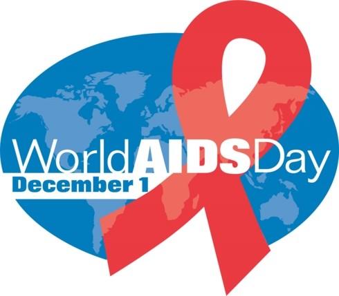 越南响应世界艾滋病日 - ảnh 1