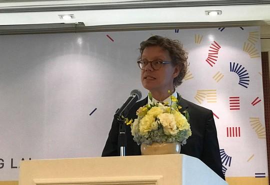 越南和瑞典建交50周年纪念会举行 - ảnh 1