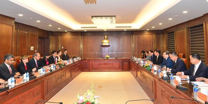越南和新加坡加强刑事司法协作 - ảnh 1