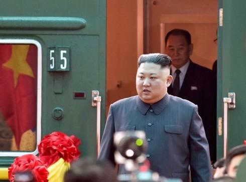国际舆论高度评价朝鲜领导人金正恩对越南进行正式访问 - ảnh 1