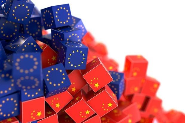中国敦促欧盟不要把竞争变成对抗 - ảnh 1