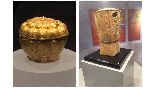 广宁省公布本省两件文物被列为国宝的决定 - ảnh 1