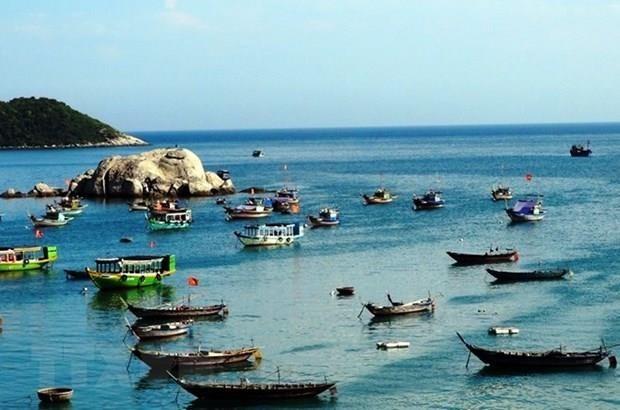 越南海洋岛屿周将在薄辽省举行 - ảnh 1